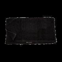 Black Towel (No logo) — Large (560 x 1150mm)
