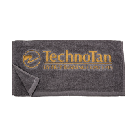 Grey Towel (TT logo) — Small  (400mm X 570mm)