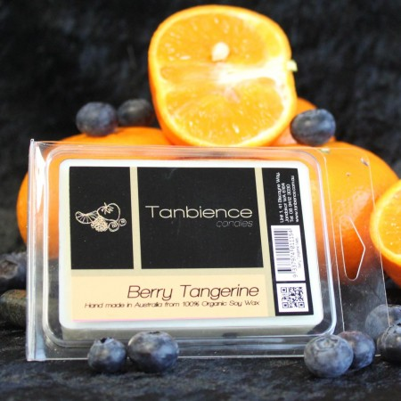 Tanbience Berry Tangerine - Melt