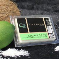 Coconut & Lime — Wax Melt