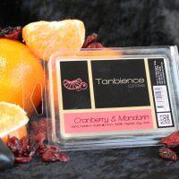 Cranberry & Mandarin — Wax Melt