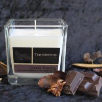 Cocoa Therapy Candles