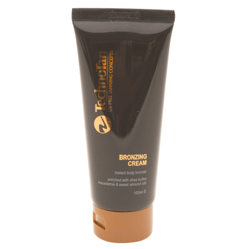 Bronzing Cream — Tamarillo & Papaya — 100ml (tube)