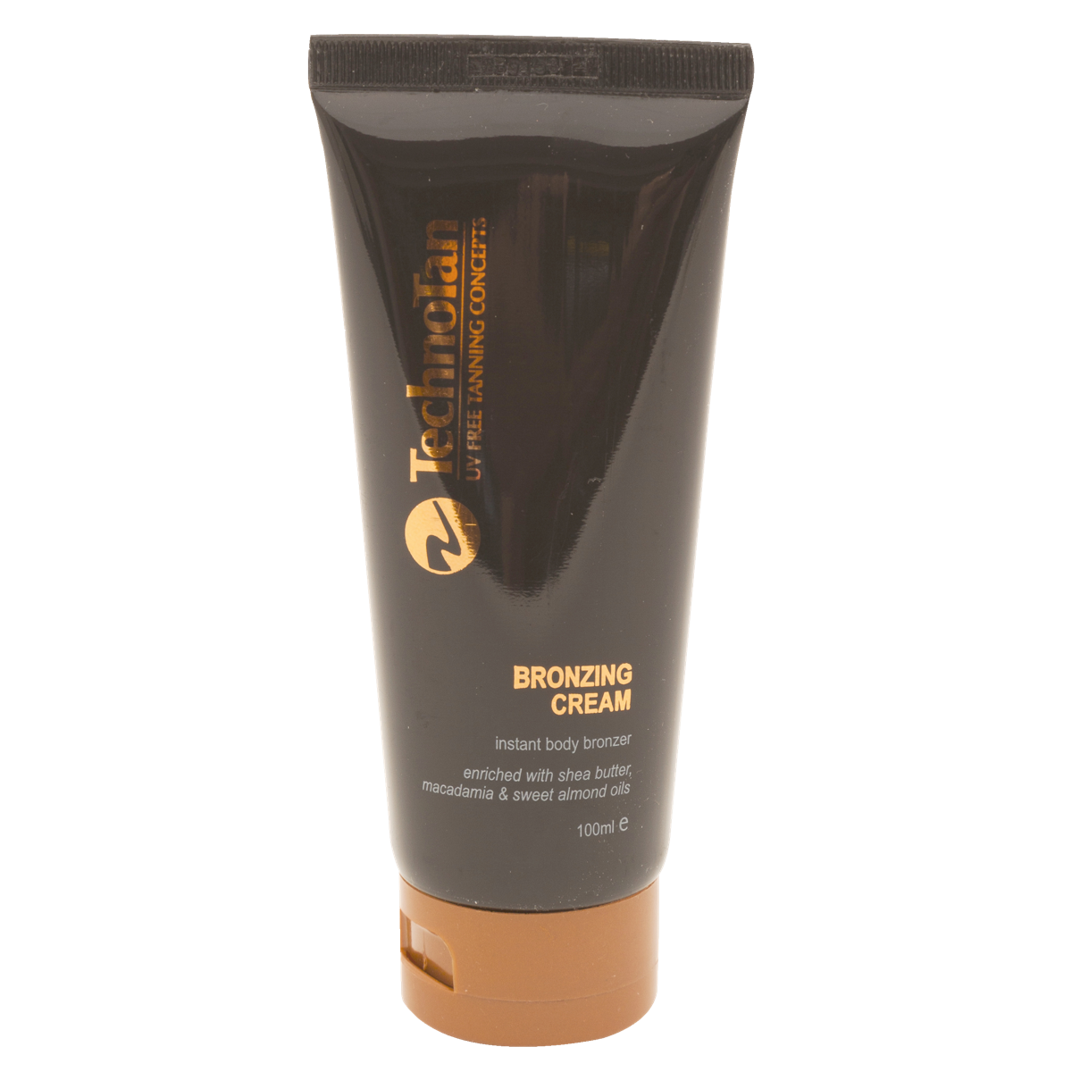 Bronzing Cream — Tamarillo & Papaya — 100ml (tube)