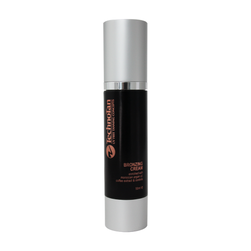 Bronzing Cream - Tamarillo & Papaya - 50ml (airless pump)