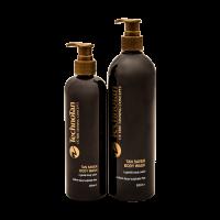 Tan Saver Body Wash