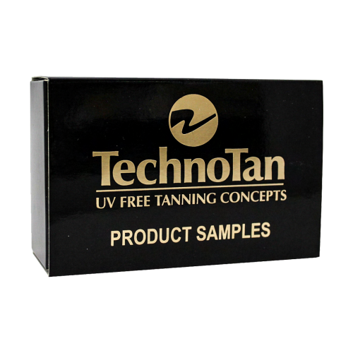 Tan Saver Body Wash — Peach & Vanilla — 10ml sample (sachet)