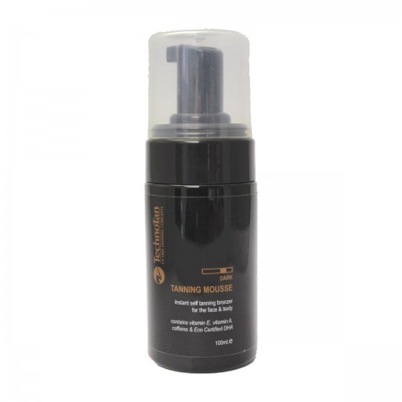 Classic Dark Tanning Mouse - 100mL (pump bottle)