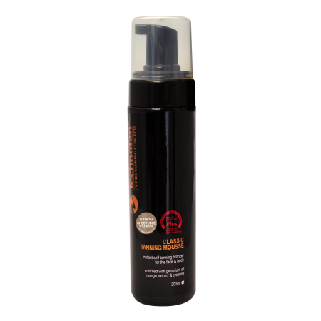 Choc Fudge Style Tanning Mouse - 200ml (pump bottle)