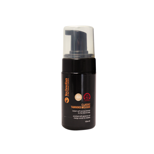 Caramel Style Tanning Mousse - 100ml (pump bottle)