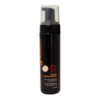 Caramel Style Tanning Mousse - 200ml (pump bottle)