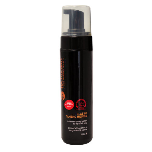 Mocha Style Tanning Mouse - 200ml (pump bottle)