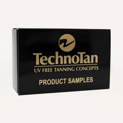 Deluxe Body Butter — Peach & Vanilla — 10ml sample (sachet)