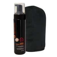 Caramel Style Mousse and Deluxe Mitt Kit - 200mL