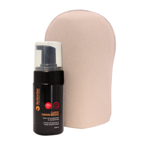 Mocha Style Mousse and Regular Mitt Kit - 100mL