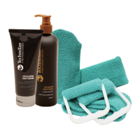 Tan Care Product Packs