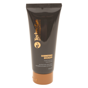 Shimmering Bronzer — Tamarillo & Papaya — 100mL (tube)