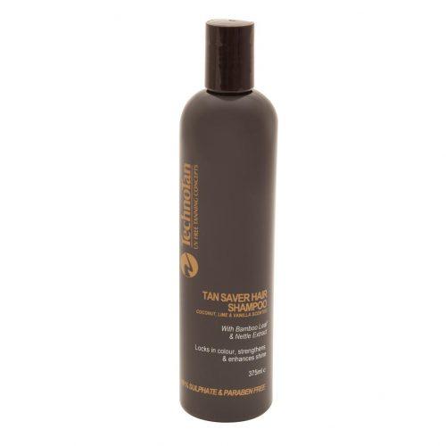 Coconut & Lime Shampoo — 375mL