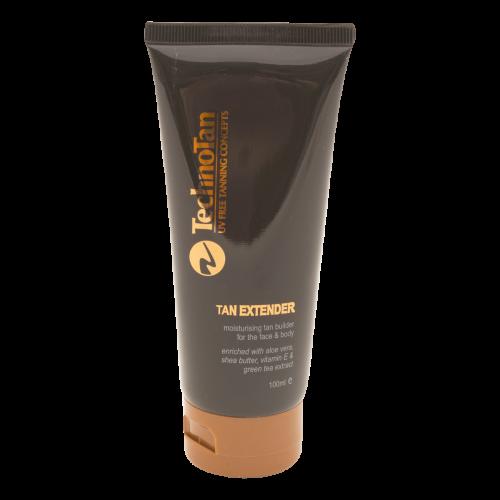 Tan Extender — Coconut Cream — 100ml (tube)