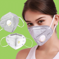 7 Layer Masks with Valve