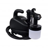 Mini Mist Application Kit — Mini Mist Compressor, Mini Mist Gun, Spare Pot & Hose