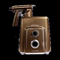ProMist Plus Application Kit — Bronze ProMist Plus Compressor, ProMist Gun, Spare Pot & Hose