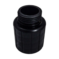 Hose Fitting Adapters — 30mm Hose / 25mm Threaded Male