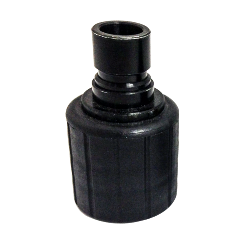 Hose Fitting Adapters — 30mm Hose / 19mm Male Quick Release