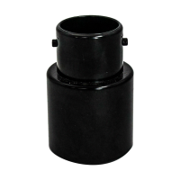 30mm Hose to Compressor Fitting — Cyclone/Classic/Deluxe/Promist (Bayonet)