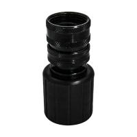 30mm Hose to Compressor Fitting — Mini Mist (2 Pieces)