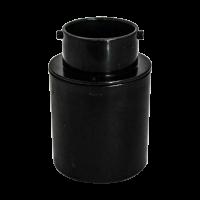 40mm Hose to Compressor Fitting — 700W (bayonet)