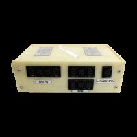 Pod Control Box — 6 Fans