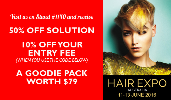Hair Expo Header