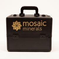 Mosaic Minerals Product Display Carry Case