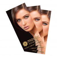 Mosaic Minerals Product Brochures x25
