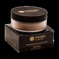 Mocha Bronzing Powder — 1g Trial Size