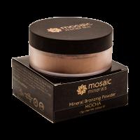 Mocha Bronzing Powder — 10g