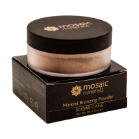 Sugar Cane Bronzing Powder — 10g