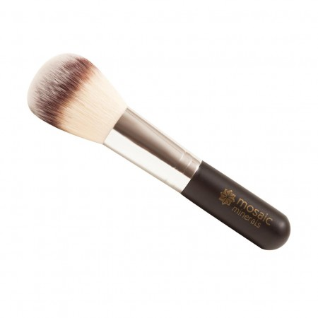 Premium Synthetic Hair Brush — Bronzing
