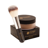 Bronzer and Brush Packs