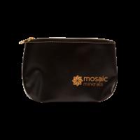Mosaic Minerals Make up bag