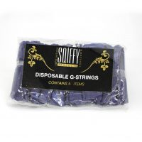 G Strings, Pack / 50 — Blue