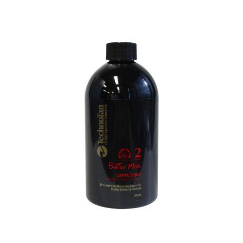 BioTan Plus — Cappuccino — 500ml