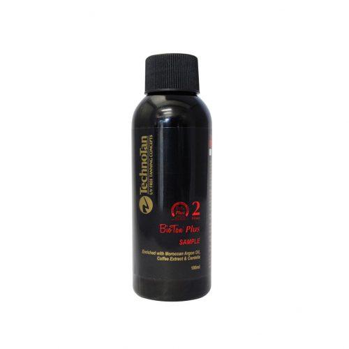 BioTan Plus — Cappuccino — 100ml Sample