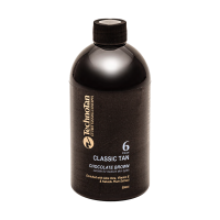 Classic Tan — Choc Brown — 500ml