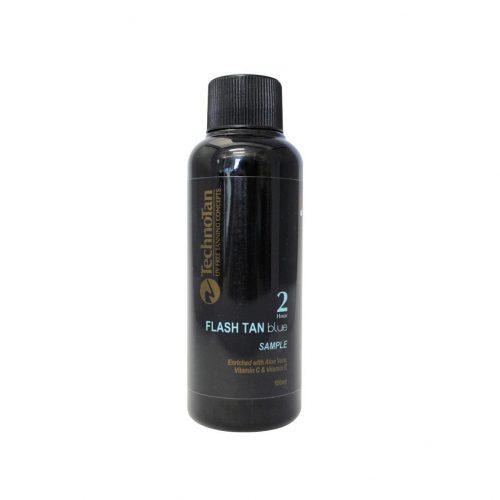 Flash Tan Blue — Dark — 100ml Sample