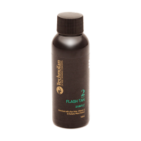 Flash Tan Original — Caramel — 100ml Sample