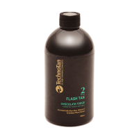 Flash Tan Original — Choc Fudge — 500ml
