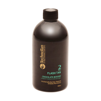 Flash Tan Original — Choc Mousse — 500ml