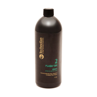 Flash Tan Original — Ebony — 1Litre